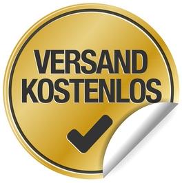 Versand Kostenlos Sticker Bürobedarf Frankfurt Ihr Starker