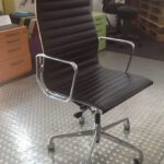 Ersatzteile & Reparatur Bürostühle Vitra Alu Chair