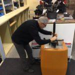 Ersatzteile & Reparatur Bürostühle Osvaldo Borsani